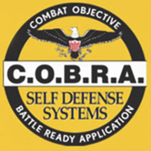COBRA Self Defense Richmond VA Logo3