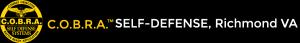 COBRA Self Defense Richmond VA Top Web Logo