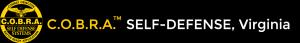 COBRA Self Defense Richmond VA Top Web Logo2