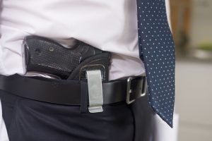 shoken self-defense concealed carry classes