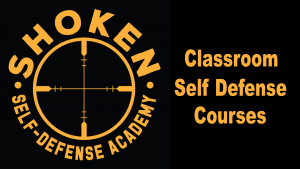 Virginia Self Defense Courses