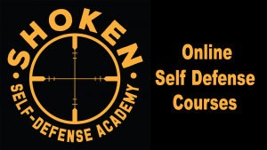 Online Self Defense Courses