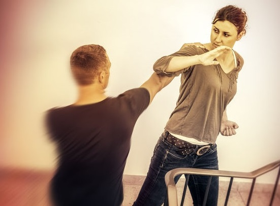 Stay Safe – Advanced Self Defense Course
